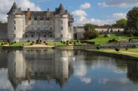 Idée de Sortie Plassay Château de la Roche Courbon