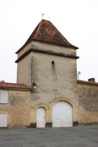 Idée de Sortie Ponteyraud Boucle de Saint Privat des Prés
