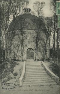 Idée de Sortie Tréveneuc Chapelle Notre-Dame-de-la-Garde