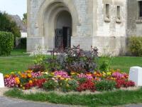 Idée de Sortie Saint Quentin le Petit SAINT-QUENTIN-LE-PETIT, Village Fleuri 1 Fleur