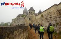 Idée de Sortie Holnon Randonnée : Association Randonnée Pédestre Haute Picardie (ARPHP)
