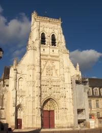 Idée de Sortie Somme Abbatiale de Saint-Riquier