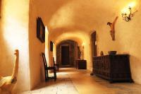 Idée de Sortie Saint Rome de Cernon Château de Mélac