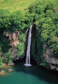 Idée de Sortie Saint Rome de Tarn Cascade des Baumes