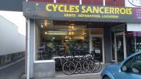 Idée de Sortie Saint Satur Cycles Sancerrois