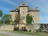 Idée de Sortie Buzeins Château de Grun