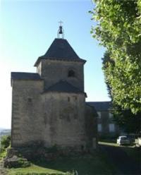 Idée de Sortie Buzeins Église de La Roque-Valzergues