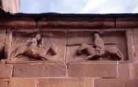 Idée de Sortie Buzeins Église de St Saturnin de Lenne