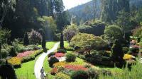 Arboretum de La Foux Gard
