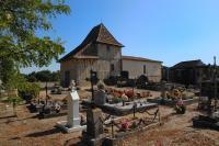 Idée de Sortie Beaupouyet Eglise de St Sauveur Lalande