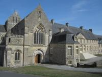 Idée de Sortie Manche Abbaye Sainte-Marie-Madeleine Postel