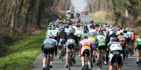 Evenement Sousmoulins Course cycliste Bordeaux-Saintes