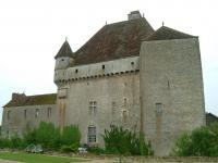 Idée de Sortie Dampierre et Flée Château de Rosières