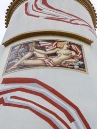 Idée de Sortie Moulin Neuf Tour Buthaud
