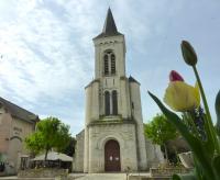 Idée de Sortie Pinsac Les Falaises de la Dordogne et leurs villages