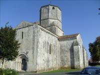 Idée de Sortie Sainte Radegonde Eglise Saint Sulpice