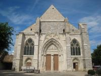 Idée de Sortie Essonne Eglise Saint-Sulpice de Favières
