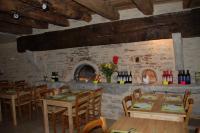 salle-restaurant-ferme-du-mas-de-thomas Saint Sulpice