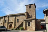 Idée de Sortie Saint Symphorien d'Ancelles Eglise Saint-Romain de Saint-Romain-des-Iles