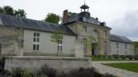 Idée de Sortie Courcy Abbaye de Saint Thierry