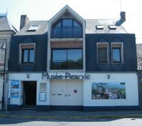 Idée de Sortie Somme Musée Picarvie