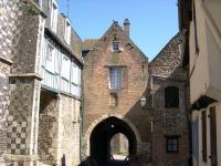 Idée de Sortie Somme L'énigmatique Cité Médiévale de Saint Valery