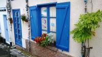 Idée de Sortie Somme « Le Courtgain à Saint-Valery» : ruelles et maisonnettes