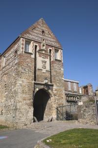 Idée de Sortie Somme Porte de Nevers