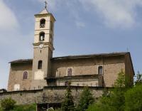 Idée de Sortie Saint Véran Eglise Saint-Véran