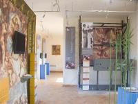 Idée de Sortie Saint Rome de Tarn Centre d'Art Mural et visite St-Victor-et-Melvieu