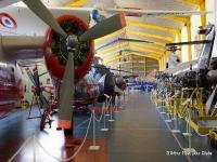 Idée de Sortie Saint Victoret Le Musée de l'aviation