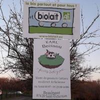 Idée de Sortie Haute Vienne Fête du lait bio