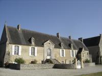 Idée de Sortie Saint Vigor le Grand Abbaye de Longues