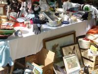 Evenement Aubeterre sur Dronne Foire à la Brocante - Collections et Vide-grenier