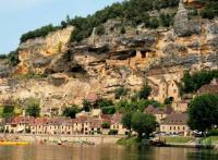 Idée de Sortie Saint Vincent de Cosse River Canoë Kayak
