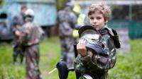 Idée de Sortie Prats de Carlux Paintball - La forêt des Écureuils