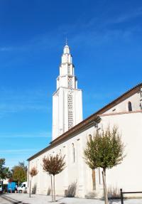 Tour de ville de Saint-Vivien-Médoc Vensac