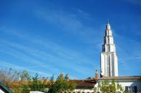 Idée de Sortie Vensac Eglise de Saint-Vivien-de-Médoc