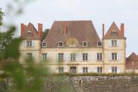 Idée de Sortie Saint Léger sur Vouzance Château de Sélore