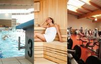 Idée de Sortie Haute Vienne Villa Sport-Complexe aqua-récréatif, bien-être et sportif