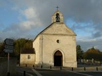 Idée de Sortie Marsac Eglise de Vénat