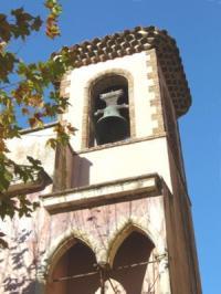 Chapelle-des-Penitents Saint Zacharie