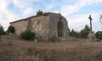 Chapelle-Saint-Clair Saint Zacharie