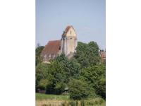 Idée de Sortie Orne Eglise de Sainte Céronne-les-Mortagne
