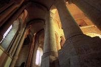 Idée de Sortie Pierrefiche Église romane de Sainte Eulalie d'Olt