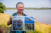 Evenement Aquitaine Balade nature au plus près du marais