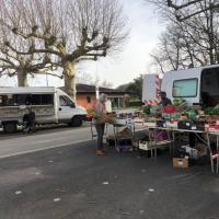 Magasin Haute Garonne PETIT MARCHÉ DU VILLAGE DE SAINTE FOY D'AIGREFEUILLE