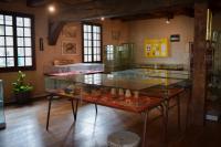 Idée de Sortie Saint Philippe du Seignal Exposition de la Bastide - Musée du Pays Foyen