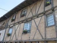 Idée de Sortie Saint Philippe du Seignal Visite guidée de la Bastide de Sainte-Foy-la-Grande