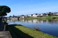 Idée de Sortie Saint Philippe du Seignal Sur les pistes de Robin  la Dordogne à Sainte-Foy-La-Grande